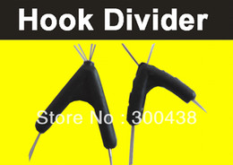 Wholesale Fishing hook divider water boat fishing