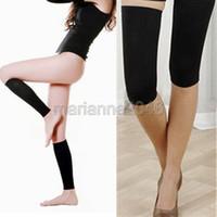Cheap Firm crus belt Best Nylon Leg Shapers thigh slimming