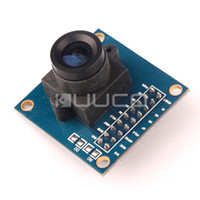 arduino camera - VGA Lens CMOS Camera Image Sensor Module OV7670 Microcontroller Collection Acquisition Module X480 for Arduino Robot
