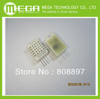 Wholesale DHT22 digital temperature and humidity sensor Temperature and humidity module AM2302 replace SHT11 SHT15