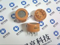 alcohol elements - Sensor mq sensor alcohol sensor mq3 alcohol element