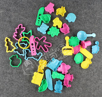 baby toys pics - Baby Toys Plasticine Tools Mold Color Clay Mould Set Best Selling more style look pic