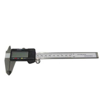 Wholesale 6Inch LCD Digital Vernier Caliper Micrometer Guage New Ship From USA J04433