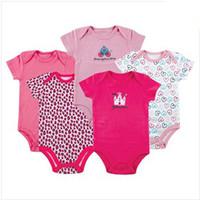 bebe clothing - Baby Clothing Baby Boys Girls Pajamas Clothes Newborn Cotton Body Baby Bodysuits Infant Bebe Clothing