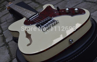 Wholesale New Style TL Hollow jazz electric guitar