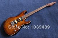 Gros-Suh Pro S4 Root Beer Stain Guitare électrique Suhr Pro Series / Livraison gratuite