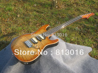 beer pro - Suhr Whole sale Suh Pro S4 Root Beer Stain Electric Guitar thin brown tansaprent finished
