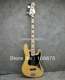 Wholesale best china guitar Custom Shop American RI guitar Bass new style100 Excellent Quality