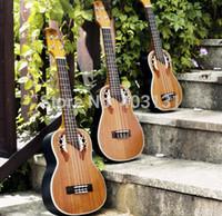 Wholesale New Arrivals KAKA inch Ukulele Kuc MH Acoustic Guitars Ukelele