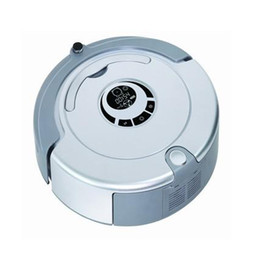 DISCOUNT NOW ! FREE SHIP 4 In 1 Multifunctional Newest Automatic Vacuum Cleaner XR210 with CE&ROHS