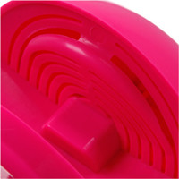 activation fingers - New Durable Cute Finger Toe Automatic Activation Nail Art Tip Polish Blower Dryer