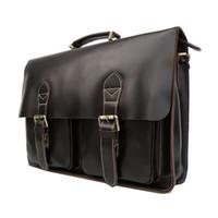Cheap Character briefcases laptop Best ABS Men shoulder bags