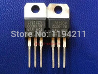 Wholesale L7812 TO Voltage Regulator IC V A