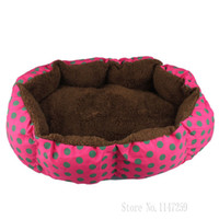 anne bedding - Fashion Soft Fleece Pet Dog Puppy Cat Warm Bed House Plush Cozy Nest Mat Pad Anne
