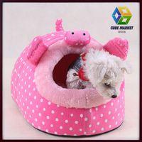 animal house pet shop - CUBE MARKET PET SHOP Fashion Colorful Animals Shape Pet bag pet Bed pet House