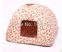 yurts - New Soft Sponge Cotton Dog Pet Cat Puppy Kennel Yurts Warm House Bed new arrive C472 C473