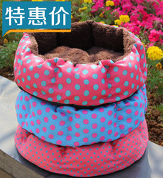 Wholesale Manufacturers star pet nest Taobao explosion models will use the high quality durable affordable pet kennel
