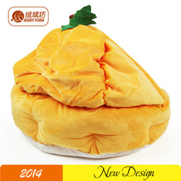 Wholesale The new models pet smart pumpkin pet kennel mat manufacturers support mixed batch of and retail shipping