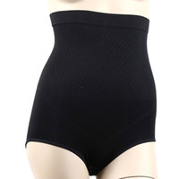 Wholesale Beauty Slim Waist Tummy Hip Trimmer Thinner Black Colour Body Shaper Wear BS88