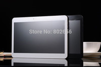 Cheap Wholesale-Big discount!! 10 inch phone call tablet pc MTK6572 dual sim card dual core dual camera Android 4.4 free shipping!hot sell