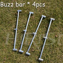 Wholesale x Fishing buzz bar for fishing rods fishing rod holder fishing equipment