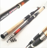 apache package - Foreign trade fishing rod fishing rod apache meters sea package helped carbon rod HaiGan fishing gear