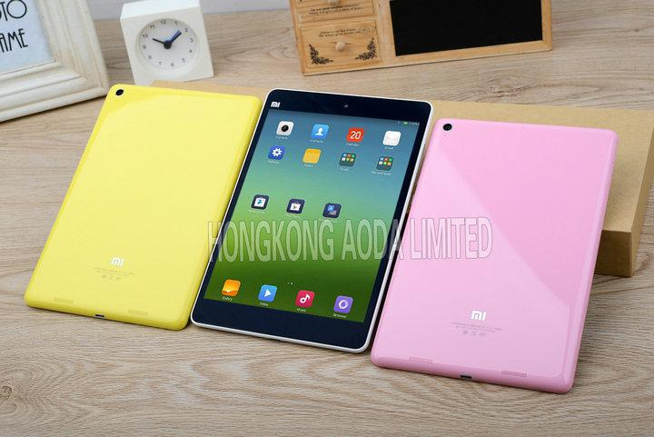 Wholesale-Original Xiaomi Mi Pad Mipad 7.9 inch 64GB Nvidia Tegra K1 Quad Core 2.2GHz IPS 2048X1536 2GB RAM 8MP MIUI Tablet PC 6700mAh