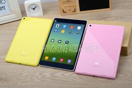 Wholesale Original Xiaomi Mi Pad Mipad inch GB Nvidia Tegra K1 Quad Core GHz IPS X1536 GB RAM MP MIUI Tablet PC mAh