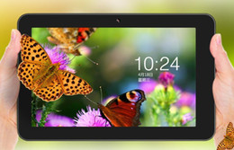 "Wholesale-High Quality New Cheapest 9"" Tablet PC Capacitive Screen Allwinner A13 512MB 8GB Tablet Freeshipping"