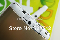 Gros-Livraison gratuite 7 pouces fente 3G tablette carte SIM MTK8312 Dual core 1 Go de RAM 8GB ROM double caméra OTG bluetooth GPS 1024 * 600 3000mah