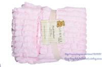 gegrge - Brand gegrge Baby girl s retail bedding amp newborn Receiving Blankets