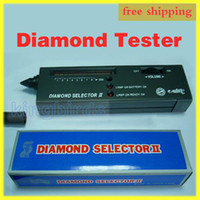 Cheap Diamond Gemstone Tester Selector Gems Tool Brand New 10pcs lot