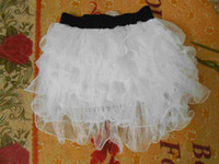 apricot cake - gauze black red pink white apricot cake style sexy short skirts women bust skirt new fashion summer style