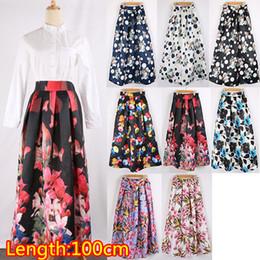 Vintage Floral Maxi Skirts Suppliers | Best Vintage Floral Maxi ...