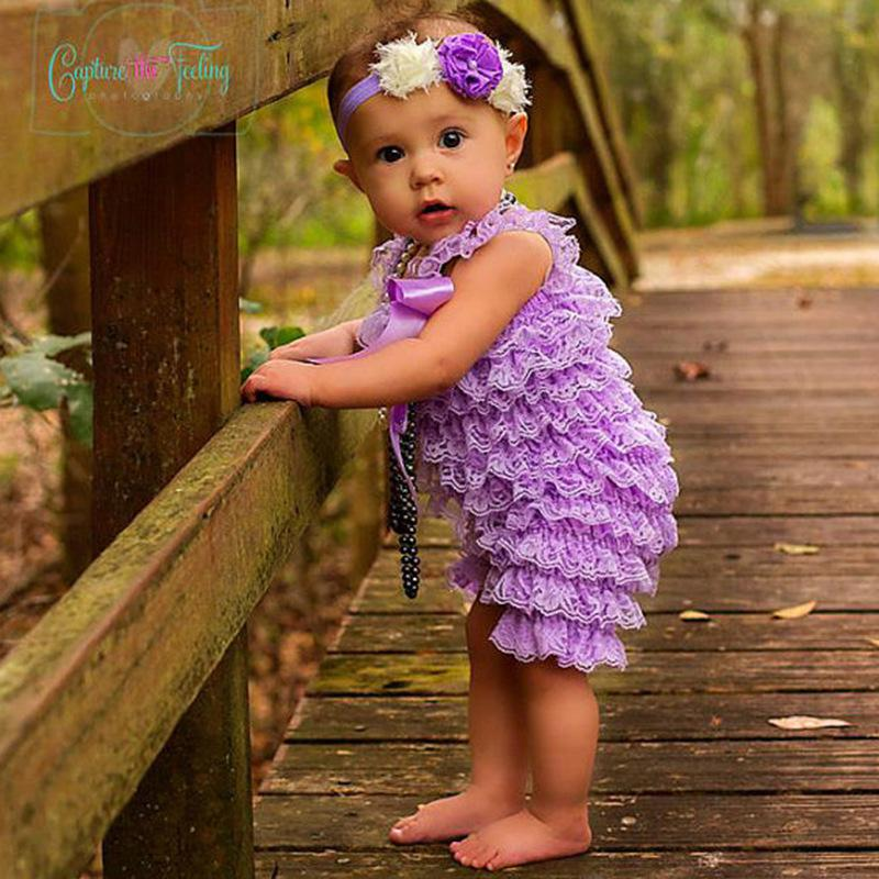 Cheap Petti Rompers For Babies - Wholesale Baby Rompers For Girls. We carry a large selection of wholesale baby rompers for girls. We have lace petti rompers, satin rompers, holiday rompers and so much more! We literally have every color and pattern you could think of in our cheap petti rompers .
