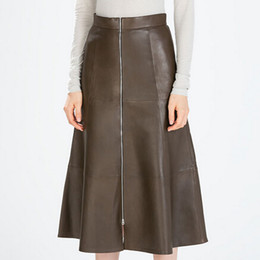 Leather Skirts Uk Online | Leather Skirts Uk for Sale