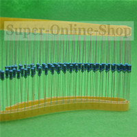 Wholesale Values Resistor Ohm M Ohm Each Value Total W Metal Film Resistor Assorted Kit Resistance