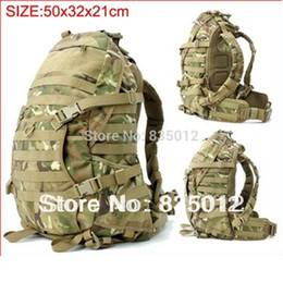 Wholesale TAD tactical assault backpack outdoor camping travel maintaineering bag airsoft molle back pack free shippin