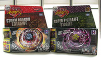 Wholesale sets NEW METAL FIGHT BEYBLADE GRAVITY PERSEUS