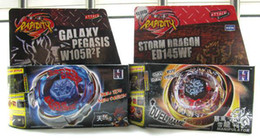 Wholesale - 12 sets NEW METAL FIGHT BEYBLADE 2 GRAVITY PERSEUS