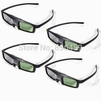 Wholesale x OEM Glasses D DLP Link Hz for projector