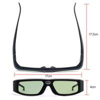 active shutter technology - SainSonic New Hz Technology D DLP Link Projector Active Shutter Glasses for Sharp Acer BenQ Dell ViewSonic Vivitek