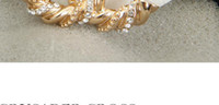 Wholesale brand CC brooches for women fashion top quality rhinestone brooches christmas gift jewelry X new
