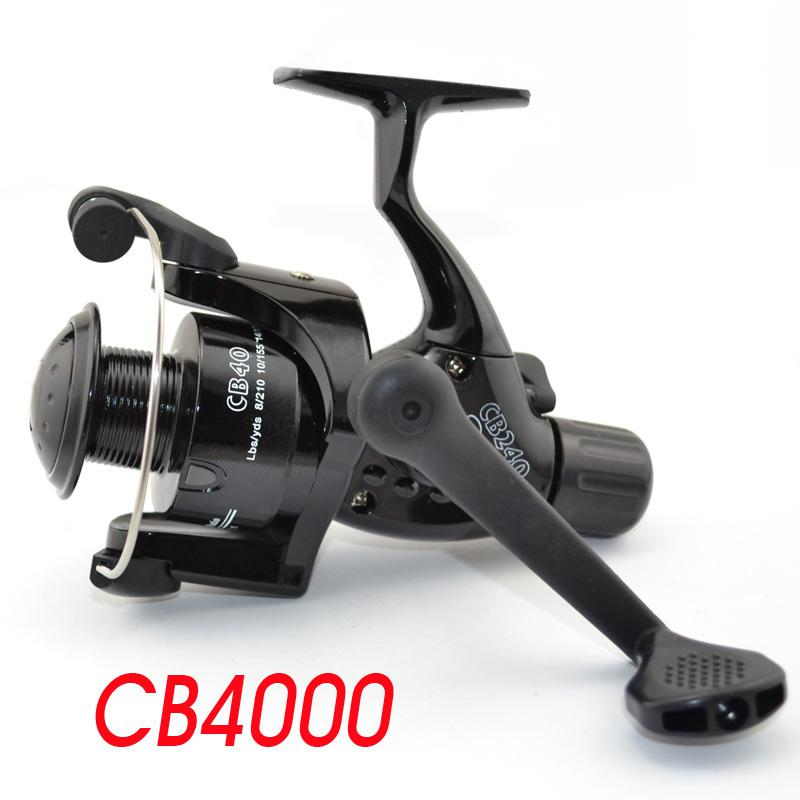 Wholesale fishing reel 4000 series spinning reel discount for Cheap fishing rods for sale