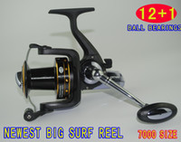 Wholesale TOP Class reel fishing surf fishing reel ball bearings7000SIZE big reel