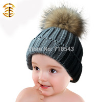 baby winter clothes clearance - Warm Baby Hat Clearance Costume Beanie Apparel Accessories Fitted All Kids Clothing And Accessories Winter Knitted With fur