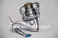 Wholesale SP2000 abu garcia fishing Tackle spinning reels brand cortez ice fish the coil Pesca free daiwa basspro A10016