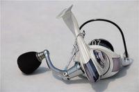abu garcia spinning reels - TR3000 Spinning Reel Fishing Reel Bearings Ratio g oz Carp Reel Not Daiwa Abu Garcia carretilha pesca Free Ship