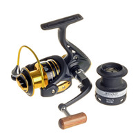 Cheap Fly Fishing spinning fishing Best KB3000 Spinning discount fishing