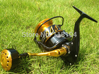 Wholesale New japanese made HOTS Saltist CW10000 Game spinning Jigging Reel BB Alloy reel